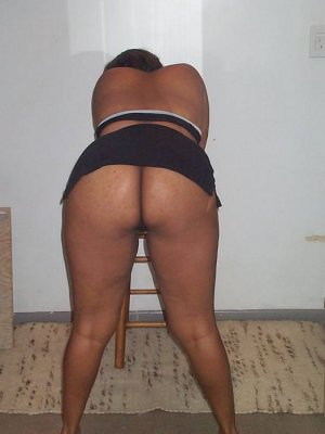 Saloua matures outcall escorts in Stettler